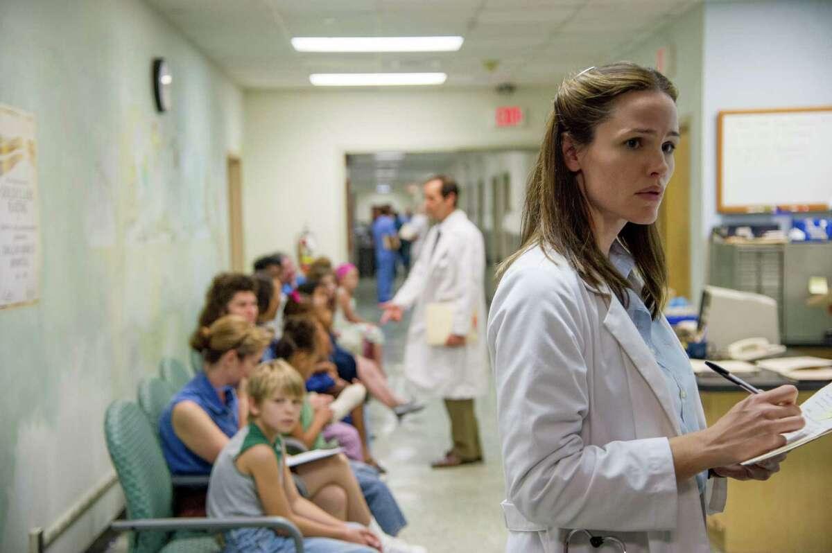 "Jennifer Garner stars in ""Dallas Buyers Club."""