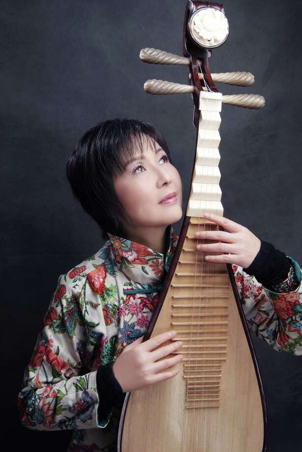 Min Xiao-Fen, an accomplished New York-City based pipa player, will be the featured soloist with the Chamber Players of the Greenwich Symphony for the group's two November concerts. The program will feature Min's original compositions, along with traditional folk songs and a contemporary orchestral composition, along with selections from classic composers. For more information, visit www.greenwichsym.org/chamberplayers. Photo: Contributed Photo / Stamford Advocate Contributed