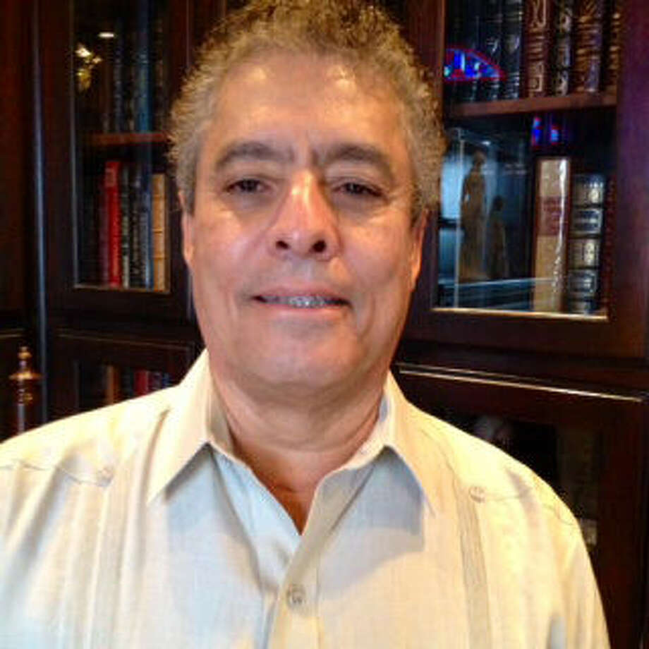 Bennie Wilson is a senior lecturer and director of the Online Writing Lab in the Department of Management at the University of Texas-San Antonio. Photo: Courtesy