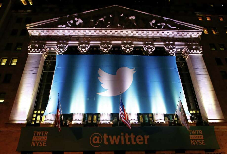 2. TwitterGlassdoor rating: 4.6/5The real-time social networking site has headquarters in San Francisco, California. Photo: Kathy Willens / AP