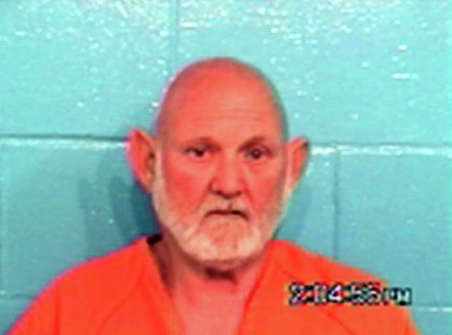 Chambers County authorities say the following men have been arrested: Rusty Sherrill, 57