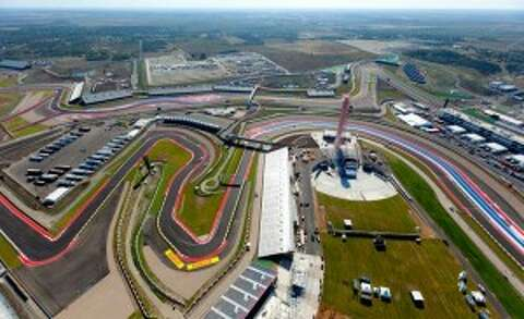 Circuit Of The Americas Christmas.Best Places To See Christmas Lights In And Around San