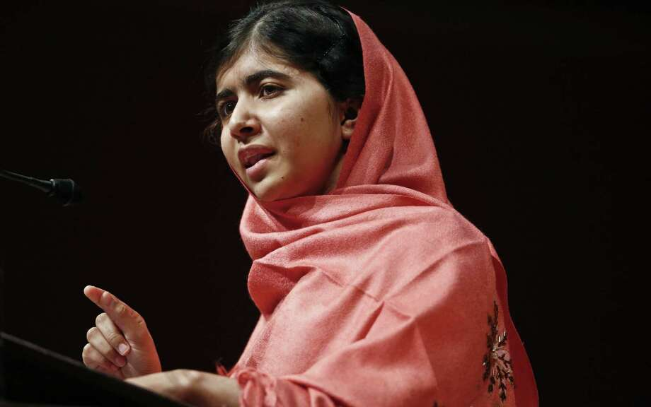 The group's new leader is the hard-line commander responsible for last year's attack on education activist Malala Yousafzai (above). Photo: Jessica Rinaldi / Associated Press