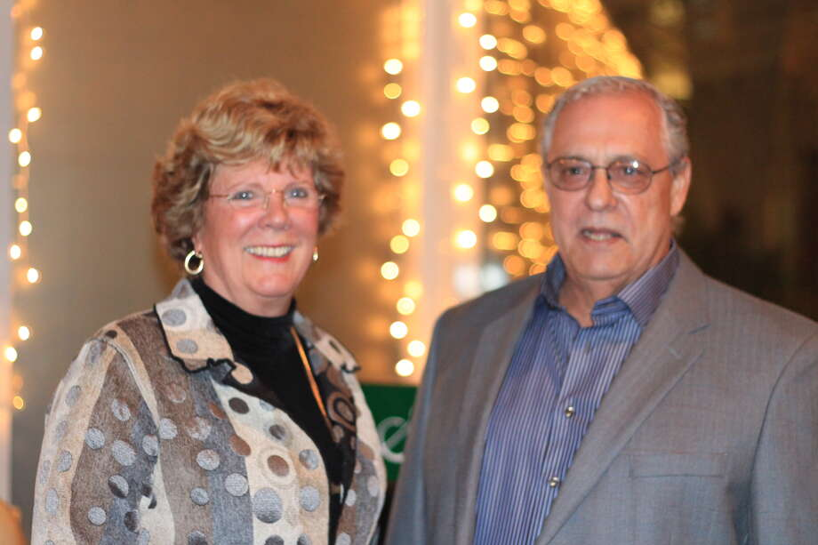 Were you Seen at Over the Moon, a Starlight Children's Foundation benefit for seriously ill children and their families in the Capital Region, held at La Serre Restaurant in Albany on Thursday, Nov. 7, 2013? Photo: Casey SoHyeun Cho