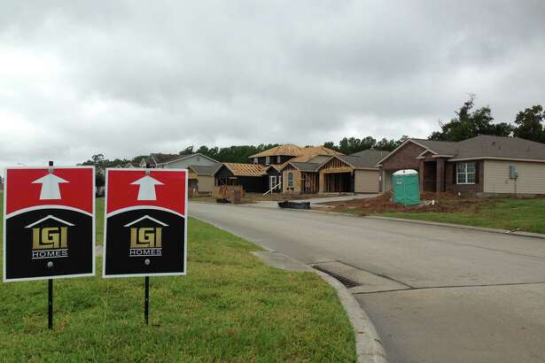 LGI Homes offers new homes in the North Kingwood Forest neighborhood in the northeast Houston area. With headquarters in The Woodlands, LGI Homes builds entry level homes in Texas, Arizona, Georgia, and Florida.