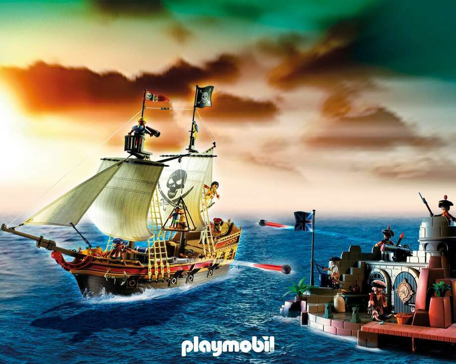 Playmobil Adventure Toys Photo: Getty Images