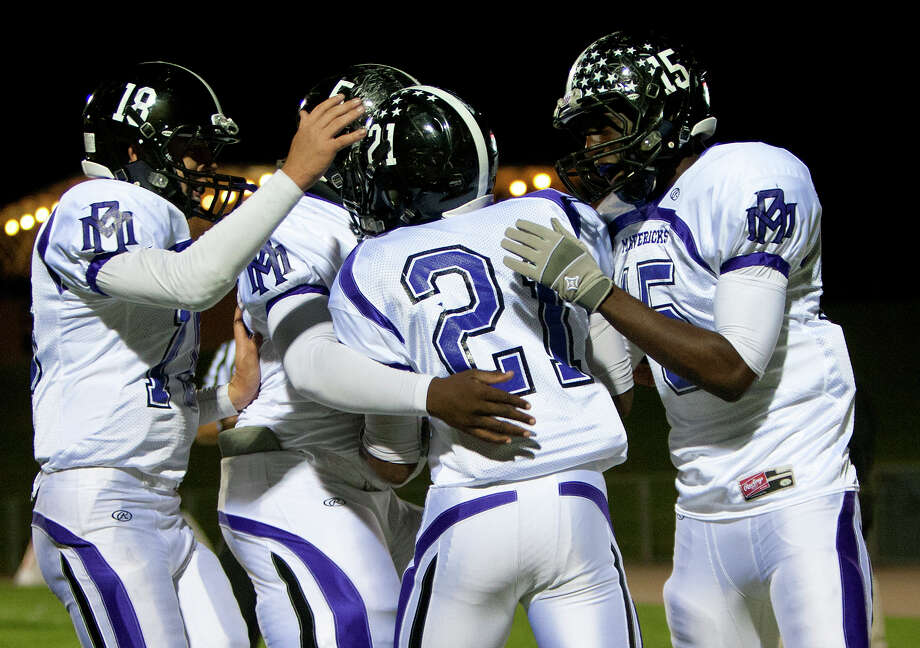 Morton Ranch 28, Seven Lakes 17