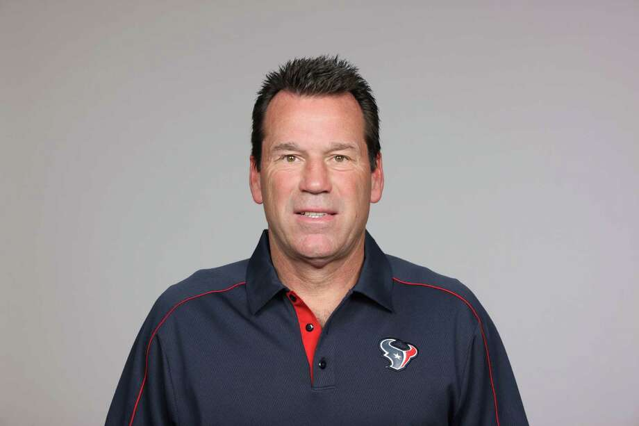 This is a 2013 photo of Gary Kubiak of the Houston Texans NFL football team. This image reflects the Houston Texans active roster as of Thursday, June 20, 2013 when this image was taken. (AP Photo) Photo: Uncredited, FRE / AP2013