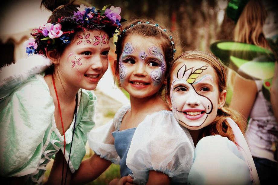 Texas Renaissance Festival Photo: Courtesy Photo, File Photo
