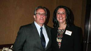 Were you Seen at the YWCA of the Greater Capital Region's Resourceful Women's Luncheon at the Hilton Garden Inn in Troy on Thursday, Nov. 7, 2013?