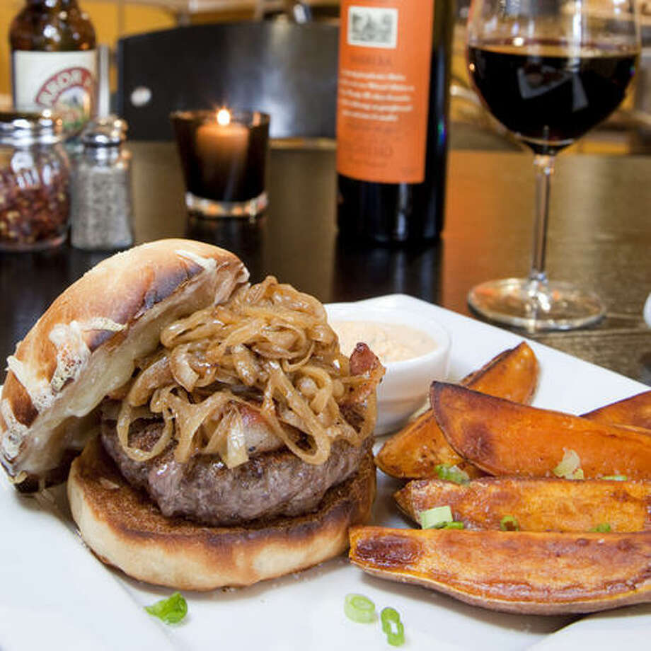 The Sportsdom always recommends Plonk Bistro for greater burgers and beer pleasure.