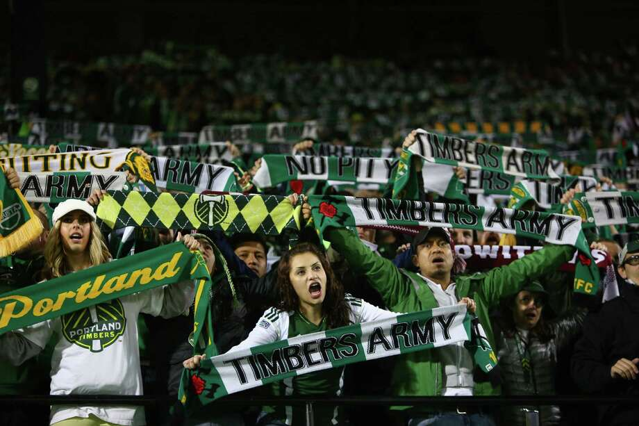 A Washington ticket broker was bringing in $250,000 a year reselling Portland Timbers tickets. Then the team switched up his seats. Photo: JOSHUA TRUJILLO, SEATTLEPI.COM / SEATTLEPI.COM