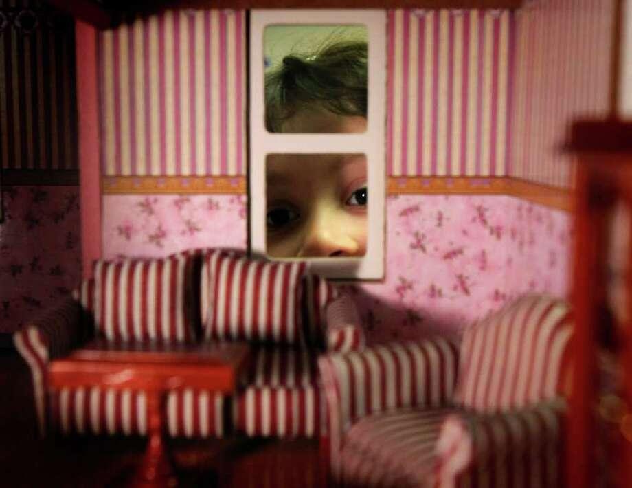 2011 Inductee:  The Dollhouse Photo: BOB OWEN, San Antonio Express-News / © 2012 San Antonio Express-News
