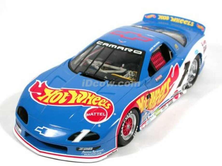 2011 Inductee: Hot Wheels