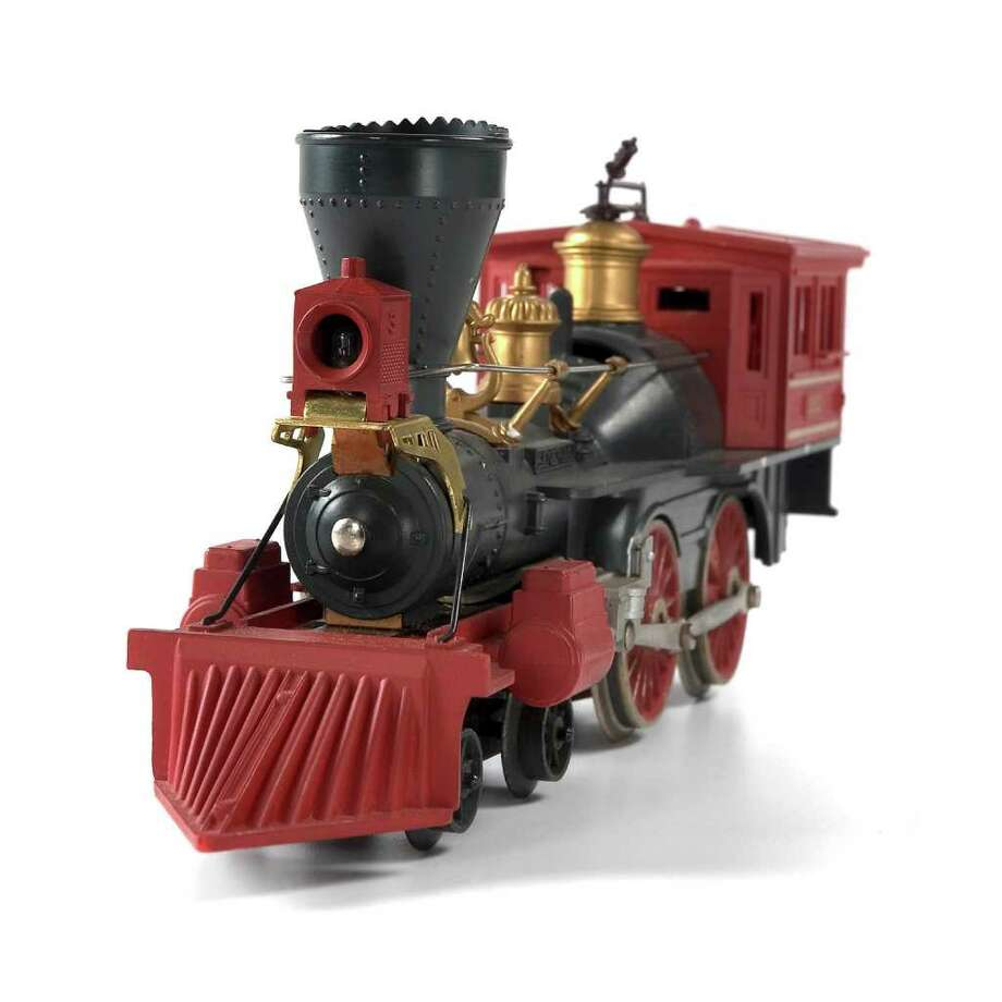 2006 Inductee:  Lionel Trains