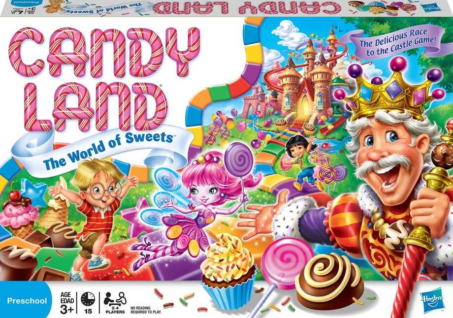 2005 Inductee: Candy Land Photo: Courtesy