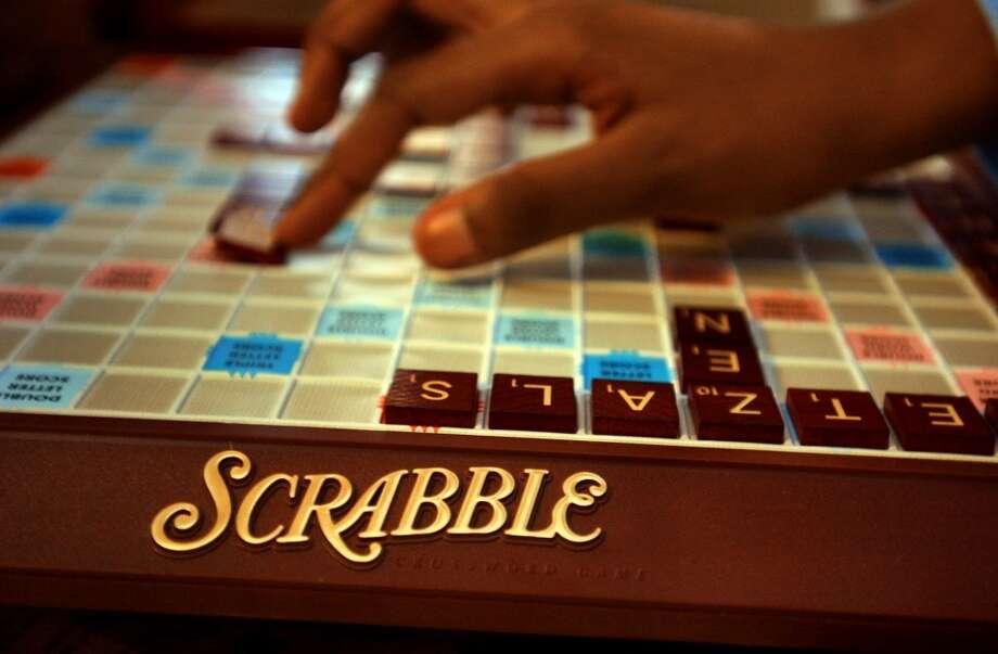 2004 Inductee: Scrabble