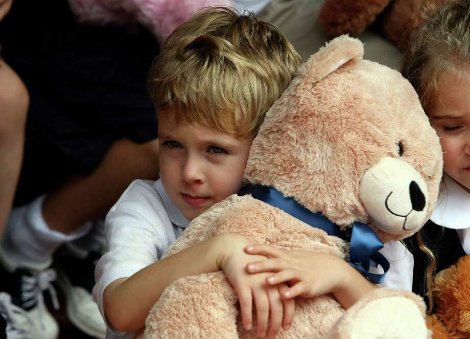 1998 Inductee:The Teddy Bear Photo: Helen L. Montoya, SAN ANTONIO EXPRESS-NEWS / SAN ANTONIO EXPRESS-NEWS