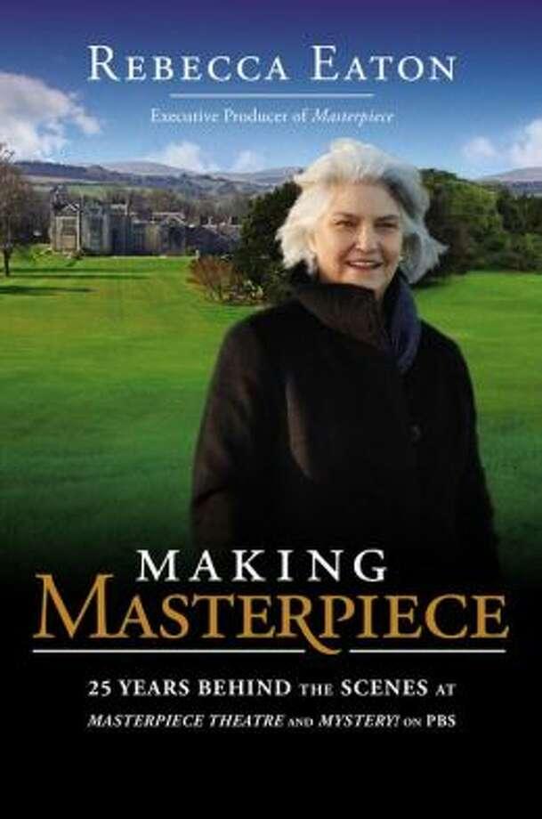 """Making Masterpiece"" by Rebecca Eaton Photo: Xx"