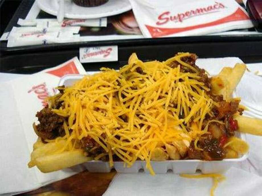Supermac's Country:Ireland 