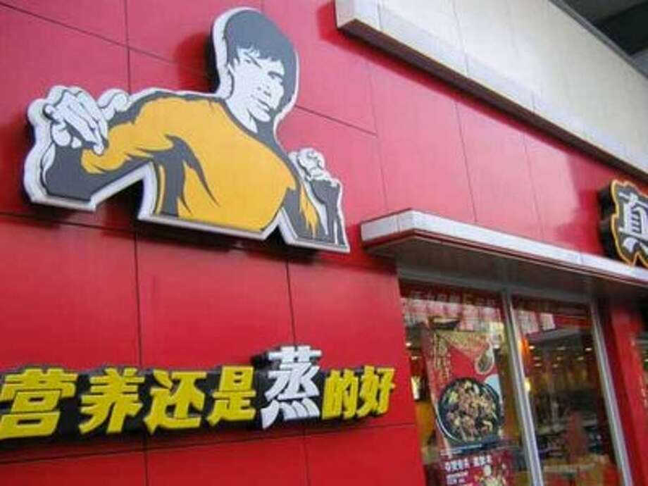 Kung Fu Catering Country:China  Why it's great: Kung Fu has a variety of meat and vegetable dishes. It also sells exotic juices. Signature menu item: Mushroom chicken with steamed rice. Photo: Courtesy