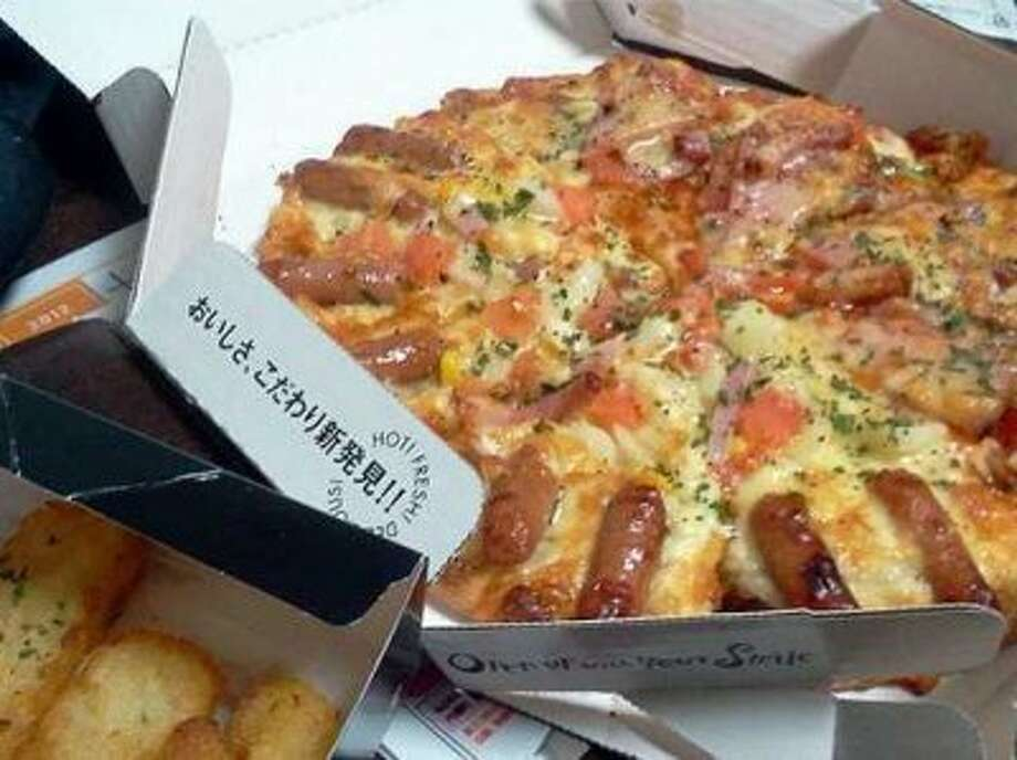 Pizza-La
