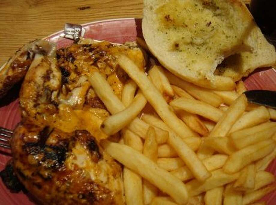 Nando's  