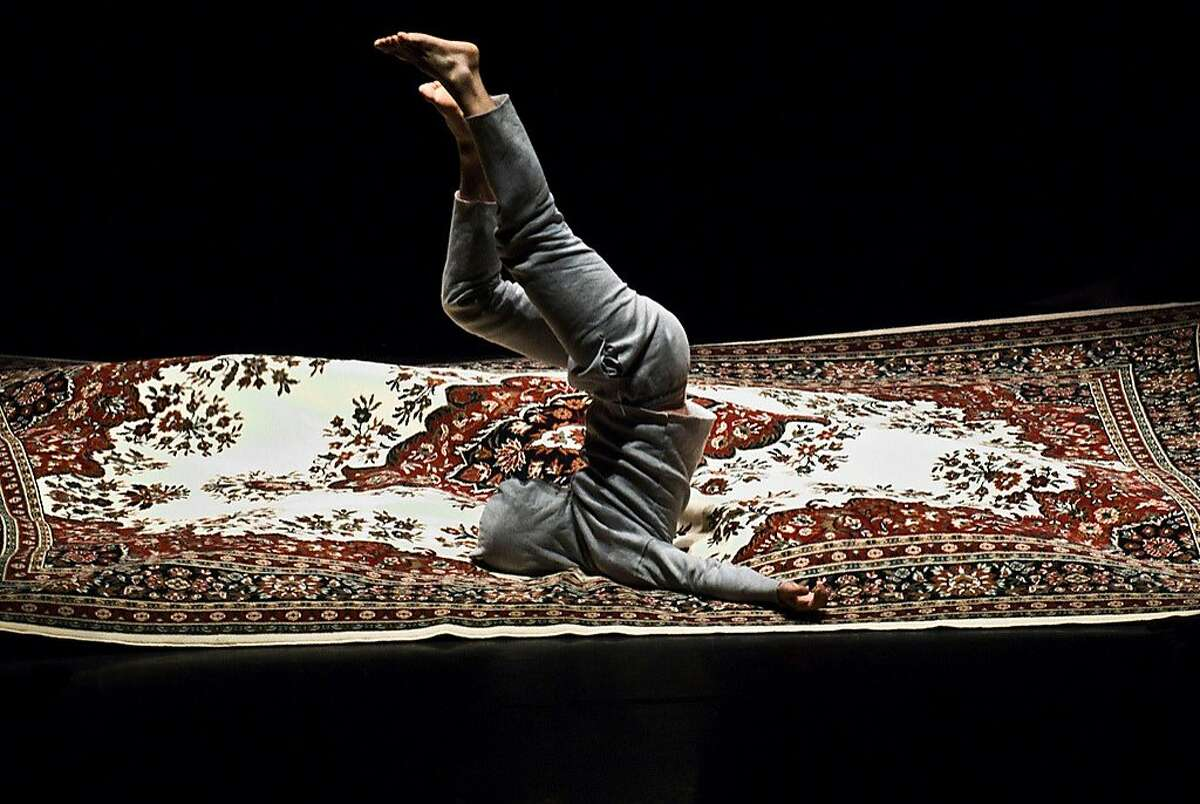 Kunst-Stoff's Yannis Adoniou in