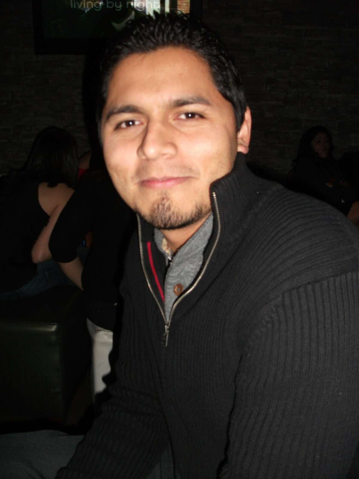 Raul Hernandez died after he was pulled from the pool at Hilton Houston Westchase. (Family photo)