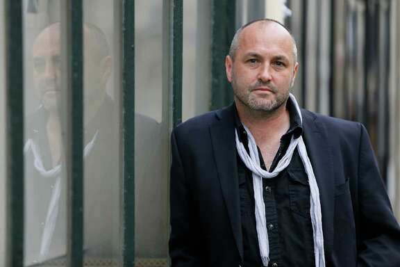 Irish writer and winner of a National Book Award, Colum McCann will appear at an Inprint event at the Alley Theatre in Houston Nov. 18.