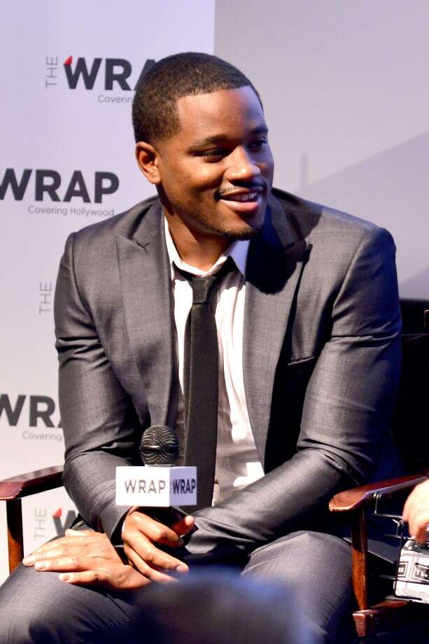 "The SFFS's new Fall Celebration will honor the film ""Fruitvale Station."" Here, its director,  Ryan Coogler participates in a Q&A session following TheWrap's Awards and Foreign Screening Series - 'Fruitvale Station' at the Landmark Theater on November 4, 2013 in Los Angeles, California.  (Photo by Jerod Harris/Getty Images For TheWrap) Photo: Jerod Harris, Getty Images For TheWrap"