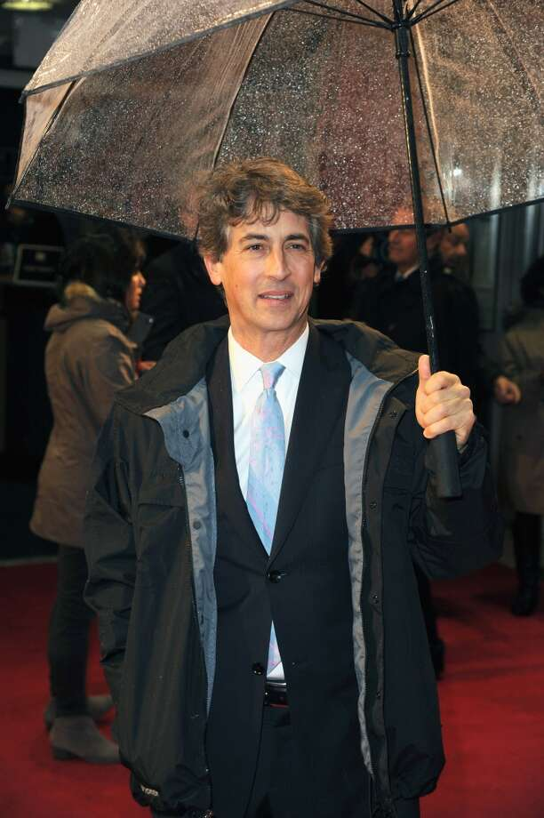 "Director Alexander Payne will attend the Nov. 14 SFFS event at the Battery. Here, he attends a screening of ""Nebraska"" during the 57th BFI London Film Festival at Odeon West End on October 11, 2013 in London, England.  (Photo by Eamonn M. McCormack/Getty Images for BFI) Photo: Eamonn M. McCormack, Getty Images For BFI"