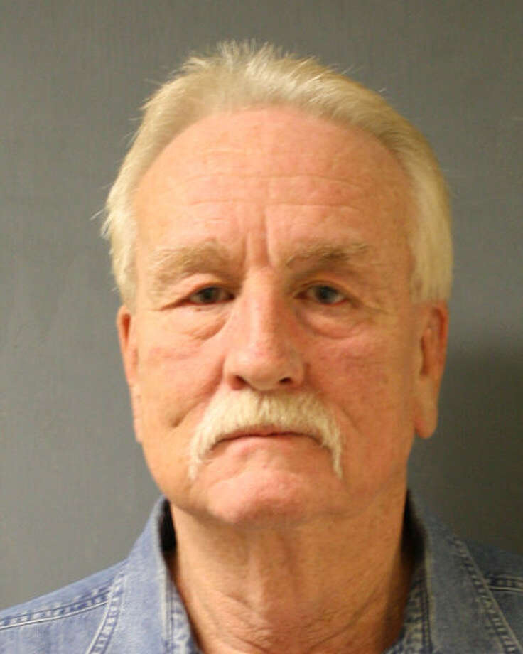 John Van Trump, 68, is being held without bail. (HCSO)