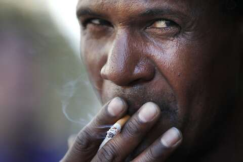 Next tobacco war battlefield: Cigarette smuggling - SFGate
