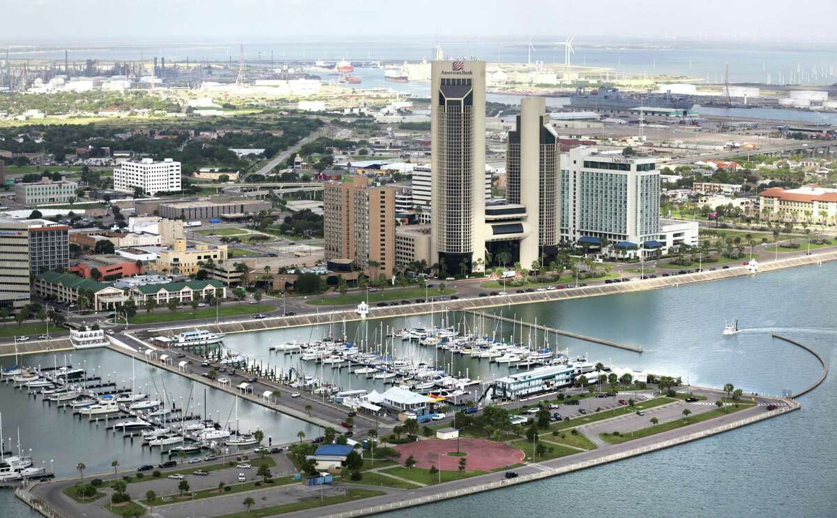 14. Corpus Christi, Texas Number of mortgage lenders:27 Loan funding rate:66 percent Average value per square foot:$90.33 Affordability rating:5.35