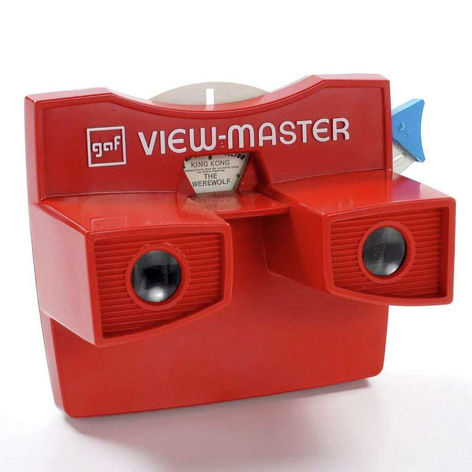 1999 Inductee:View-Master