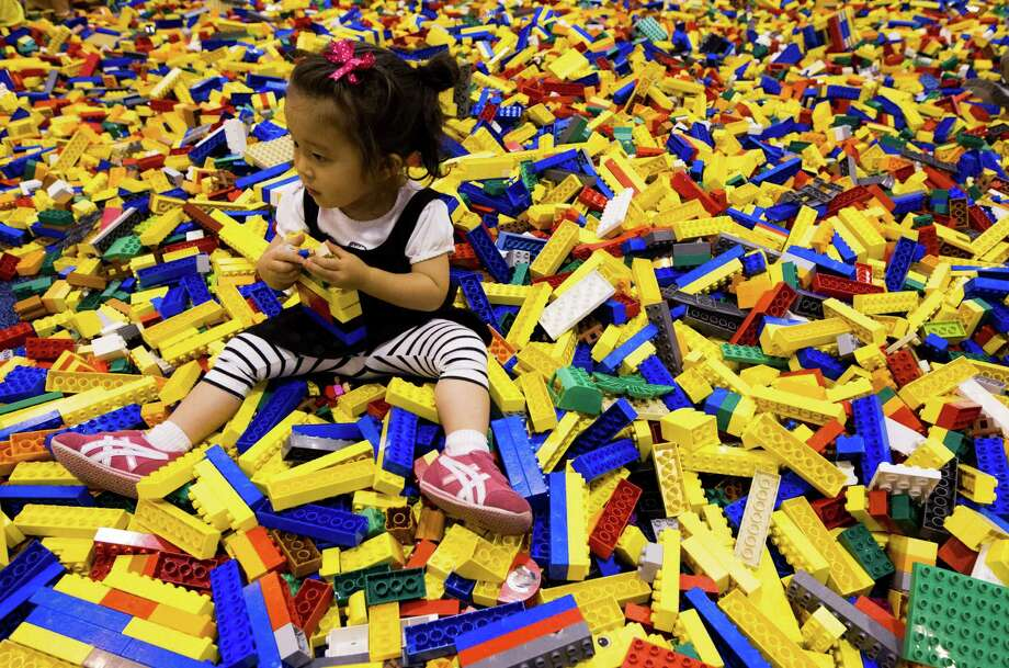 1998 Inductee:Lego Photo: J. Patric Schneider, For The Chronicle / © 2013 Houston Chronicle