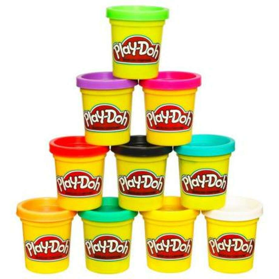 1998 Inductee:Play-Doh