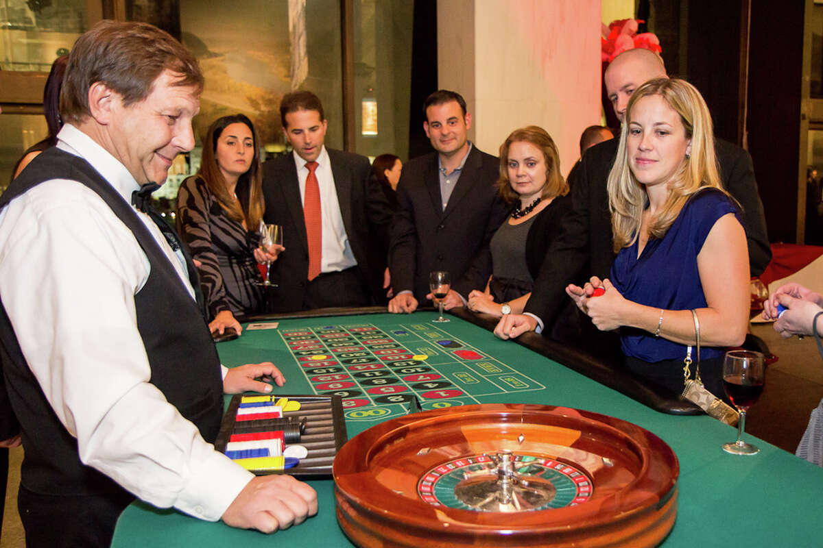 Were You Seen at the 6th Annual Red, White and Chocolate Casino Night to Benefit the Boys & Girls Clubs of Albany at the NYS Museum on Friday, November 8, 2013?