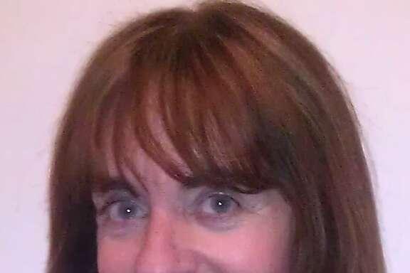 Sue Adolphson, Sunday Datebook Editor, November 2013