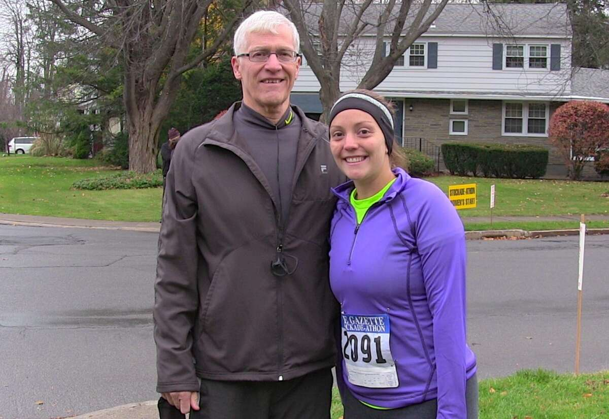 Were you seen at the 37th annual Stockade-athon on Sunday, November 10, 2013?