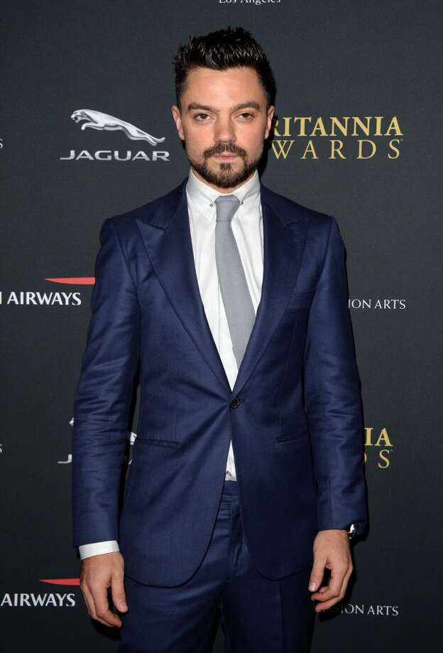 Actor Dominic Cooper attends the 2013 BAFTA LA Jaguar Britannia Awards presented by BBC America at The Beverly Hilton Hotel on November 9, 2013 in Beverly Hills, California. Photo: Jason Merritt, Getty Images