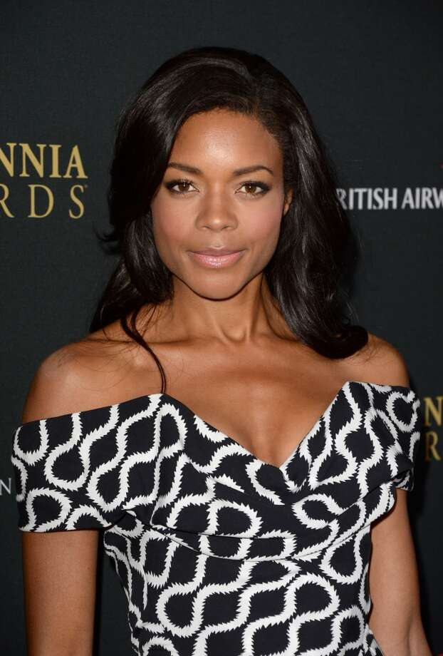 Actress Naomie Harris attends the 2013 BAFTA LA Jaguar Britannia Awards presented by BBC America at The Beverly Hilton Hotel on November 9, 2013 in Beverly Hills, California. Photo: Jason Merritt, Getty Images
