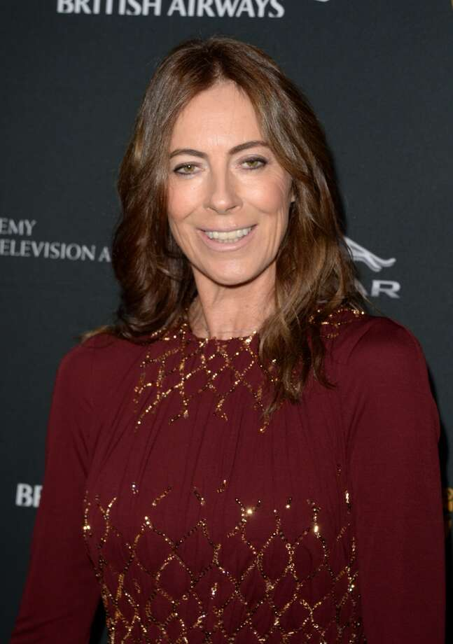 Director Kathryn Bigelow attends the 2013 BAFTA LA Jaguar Britannia Awards presented by BBC America at The Beverly Hilton Hotel on November 9, 2013 in Beverly Hills, California. Photo: Jason Merritt, Getty Images