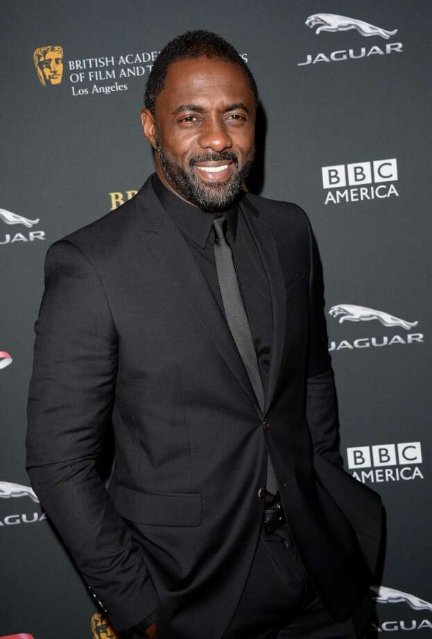 Actor Idris Elba attends the 2013 BAFTA LA Jaguar Britannia Awards presented by BBC America at The Beverly Hilton Hotel on November 9, 2013 in Beverly Hills, California. Photo: Jason Merritt, Getty Images