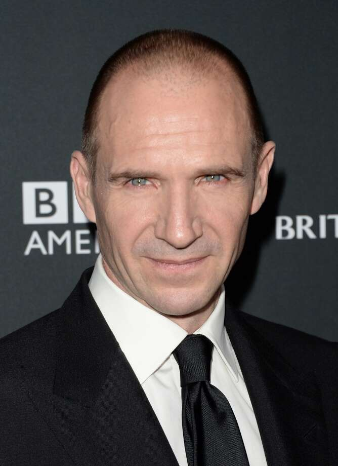 Actor Ralph Fiennes attends the 2013 BAFTA LA Jaguar Britannia Awards presented by BBC America at The Beverly Hilton Hotel on November 9, 2013 in Beverly Hills, California. Photo: Jason Merritt, Getty Images