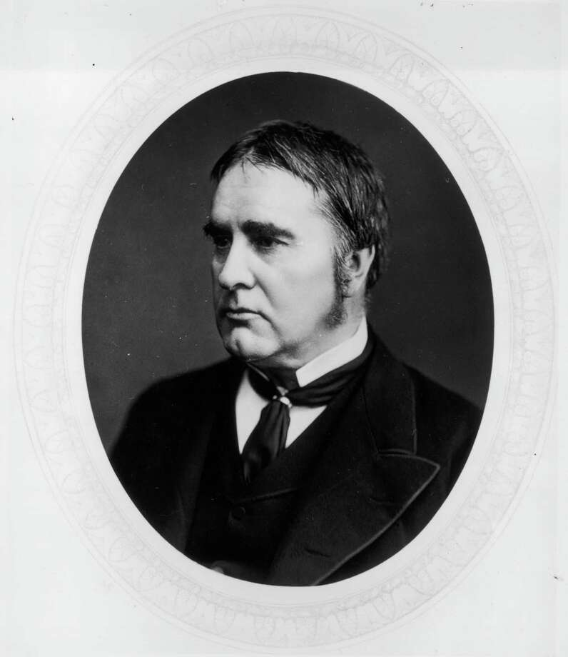 circa 1860:  William Withy Gull (1816 - 1890), the first Bart physician and Royal physician to Queen Victoria. He was also peripherally involved with the notorious Bravo poisoning case, and was a major suspect in the Jack the Ripper murders. Photo: Hulton Archive, Getty Images / Hulton Royals Collection