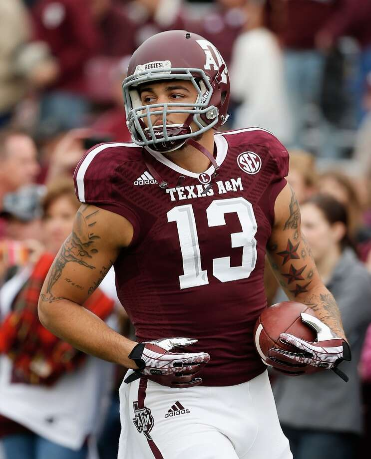 11. Texas A&M Photo: Scott Halleran, Getty Images