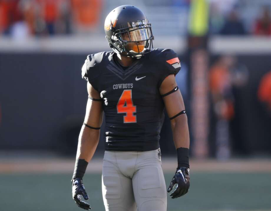 12. Oklahoma State Photo: Sue Ogrocki, Associated Press