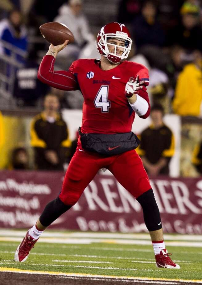 14. Fresno State Photo: Jeremy Martin, Associated Press